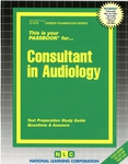 Consultant in Audiology
