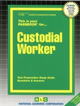 Custodial Worker