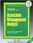 Associate Management Analyst