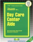 Day Care Center Aide