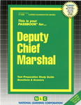 Deputy Chief Marshal