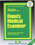 Deputy Medical Examiner