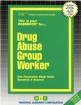 Drug Abuse Group Worker