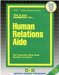 Human Relations Aide