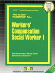 Workers' Compensation Social Worker I