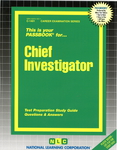Chief Investigator