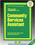 Community Services Assistant