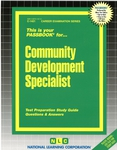 Community Development Specialist