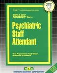 Psychiatric Staff Attendant