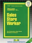 Sales Store Worker