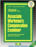 Associate Workmen's Compensation Examiner