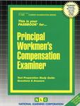 Principal Workmen's Compensation Examiner