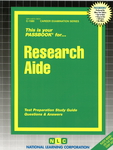 Research Aide