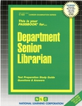 Department Senior Librarian