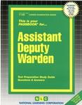 Assistant Deputy Warden
