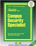 Campus Security Specialist