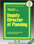 Deputy Director of Planning