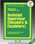 Assistant Supervisor (Elevators & Escalators)