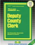 Deputy County Clerk
