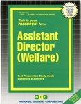 Assistant Director (Welfare)