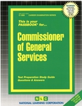 Commissioner of General Services