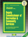 Deputy Commissioner of Recreation & Community Services