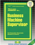 Business Machine Supervisor