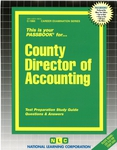 County Director of Accounting