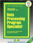 Data Processing Program Specialist