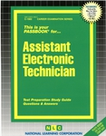 Assistant Electronic Technician