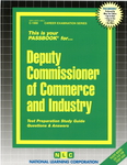 Deputy Commissioner of Commerce and Industry