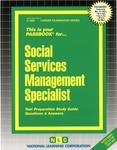 Social Services Management Specialist