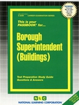 Borough Superintendent (Buildings)