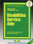Disabilities Service Aide