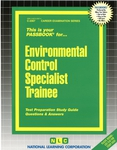 Environmental Control Specialist Trainee