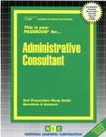 Administrative Consultant