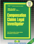 Compensation Claims Legal Investigator