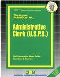 Administrative Clerk (U.S.P.S.)