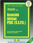 Associate Advisor, PEDC (U.S.P.S.)