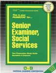 Senior Examiner, Social Services