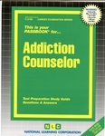 Addiction Counselor