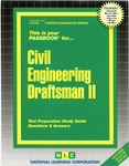Civil Engineering Draftsman II