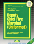 Deputy Chief Fire Marshal (Uniformed)