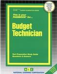 Budget Technician