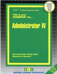 Administrator IV