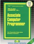 Associate Computer Programmer
