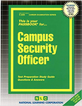 Campus Security Officer