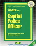 Capital Police Officer