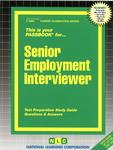 Senior Employment Interviewer
