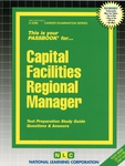 Capital Facilities Regional Manager